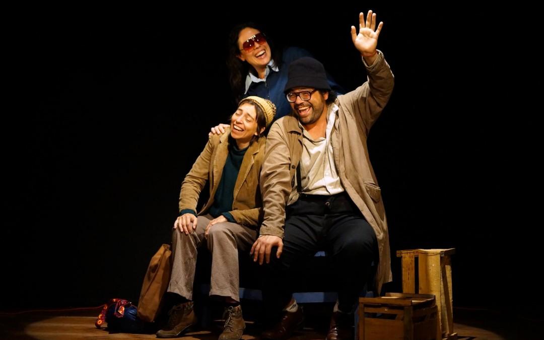 """Obra de Teatro """"Los Payasos de la Esperanza"""" celebrará los 28 años de CORFAL Arica"""